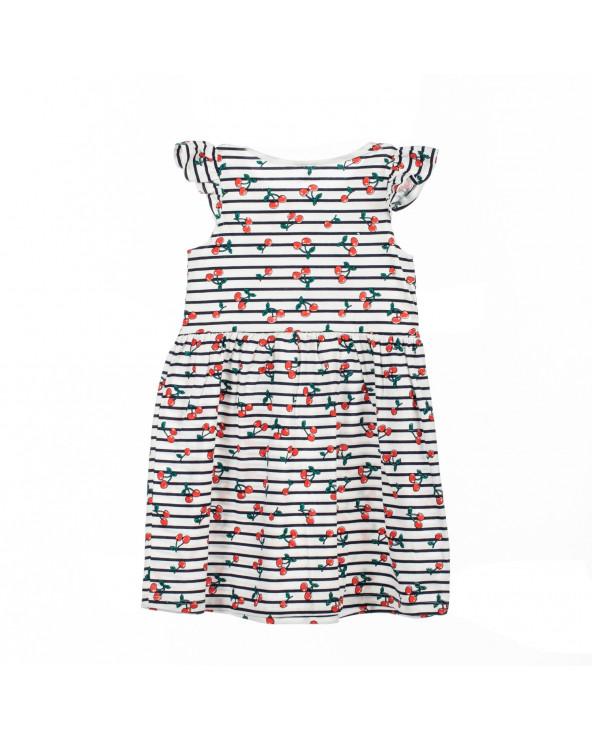 F. Twist Vestido Niña PP...