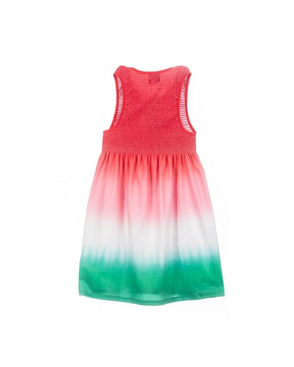 F. Twist Vestido Tiedye...
