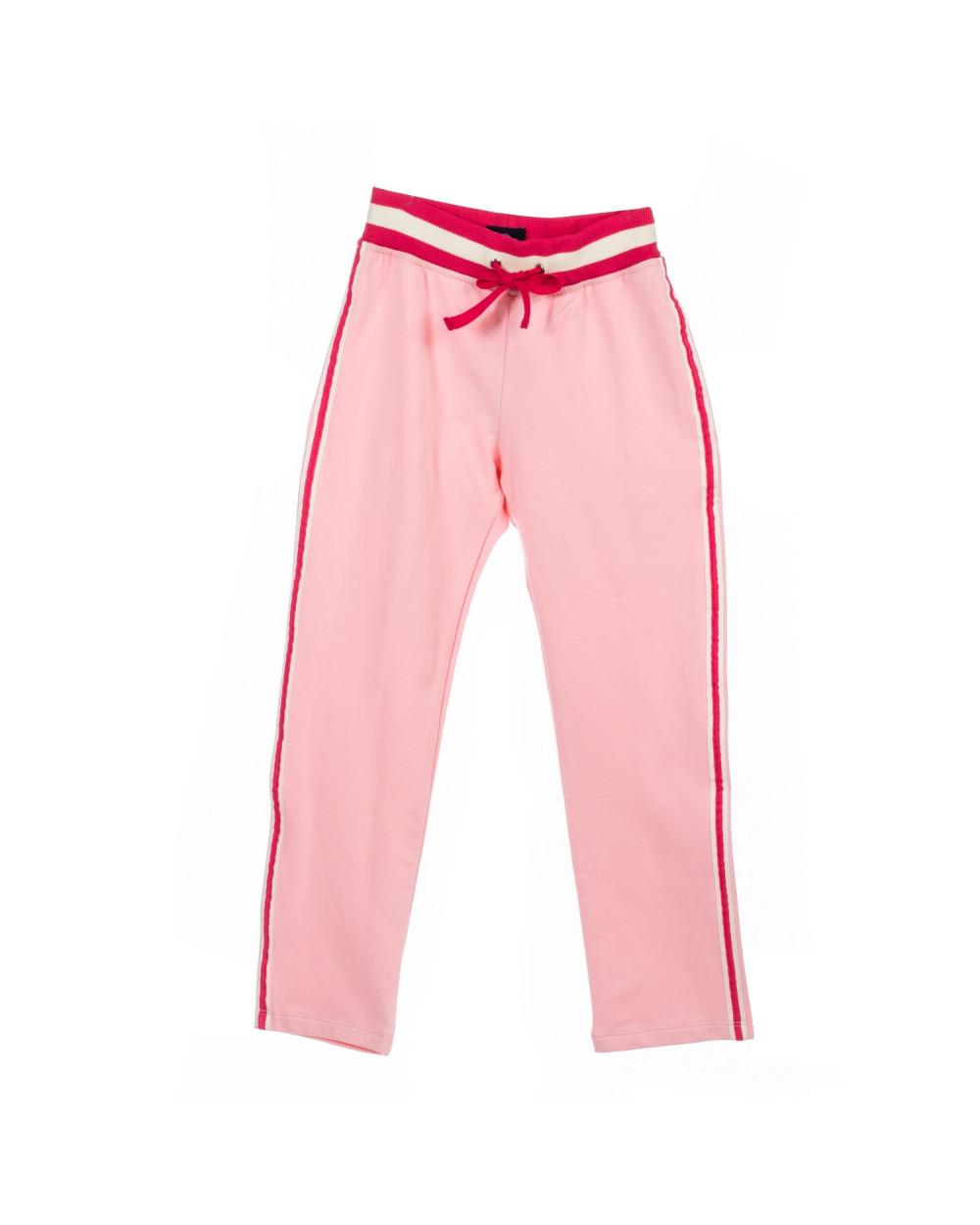 F. Twist Pantalón Buzo Niña Tejid. Diana