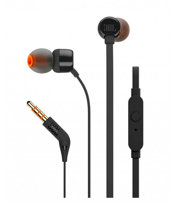 JBL Audifonos T110 IN EAR...
