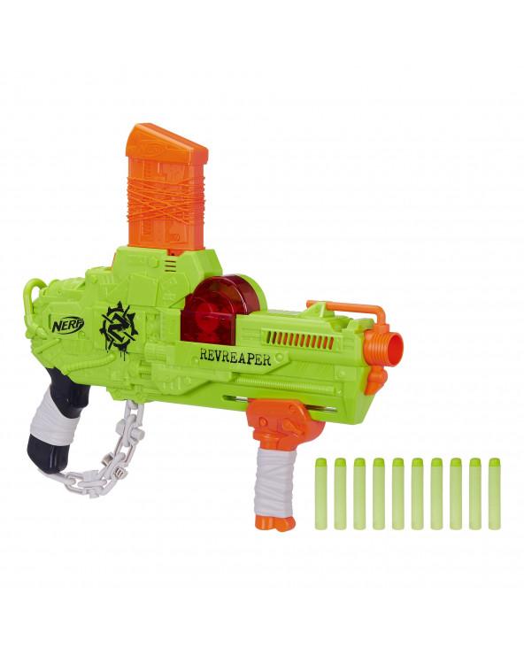 Nerf Zombie Revrearper E0311