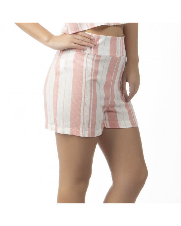 Q´Cool Short Dama Alondra