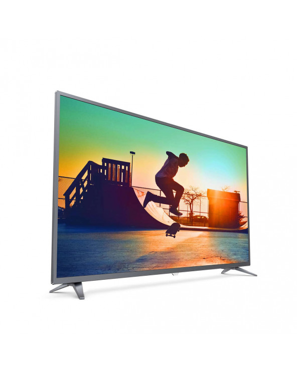 "Philips LED 58"" UHD Smart..."
