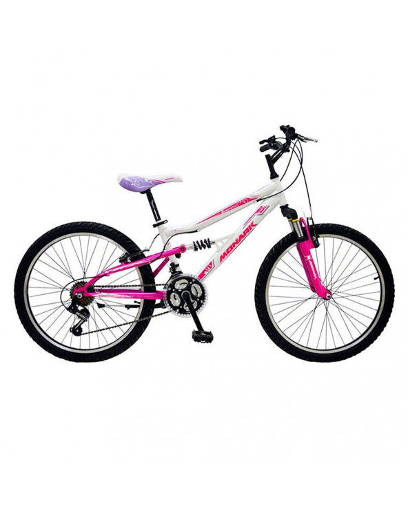 Monark Bicicleta Esmeralda...