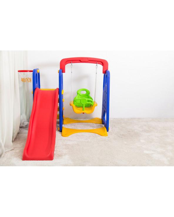 Familia Kids Slide & Swing...