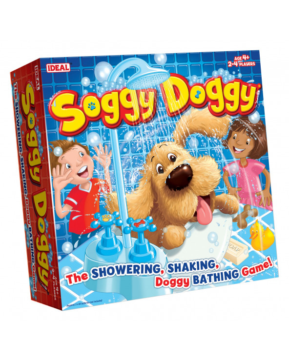 Soggy Doggy Versión 3 10301NF1