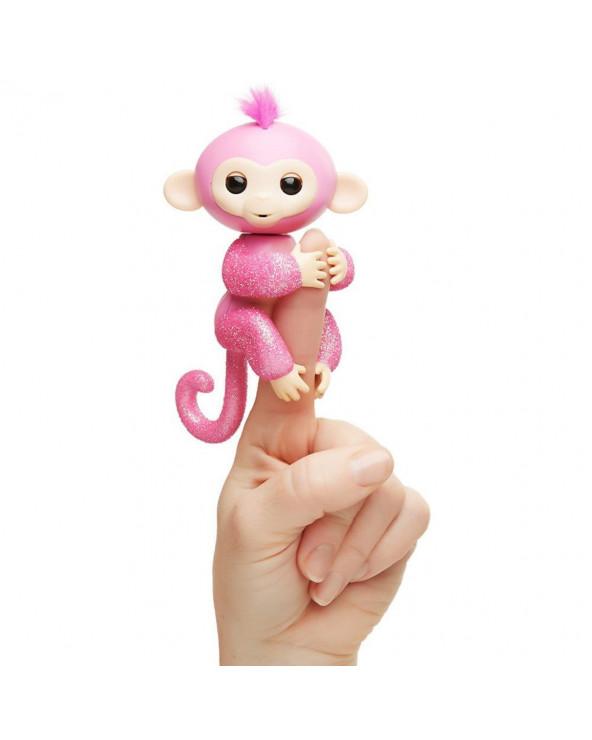 Fingerlings Glitter Monkey...