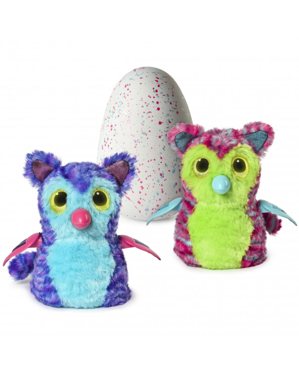 Hatchimals Tigrette Fabula...
