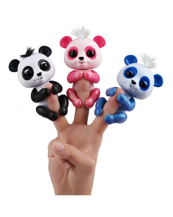 Fingerlings Baby Panda Assorted 3561X2 3563X1 3564X1 3560 (Surtido)