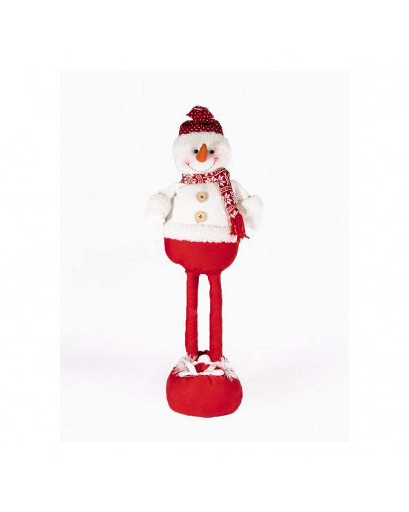 Muñeco Hombre De Nieve...