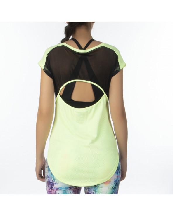 One Gym Tech Court T-Shirt...