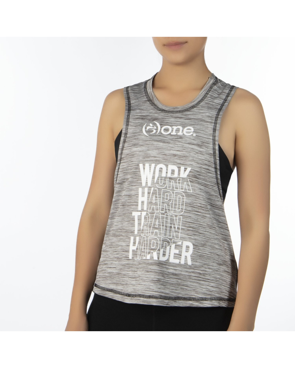 One Oxygen Action Tank Top Dama PP