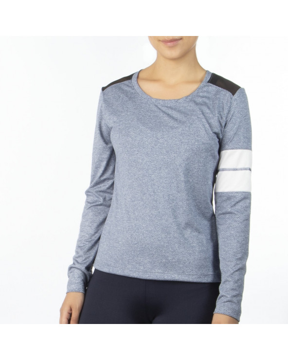 One Polera Dama Super Speed Sport Espal