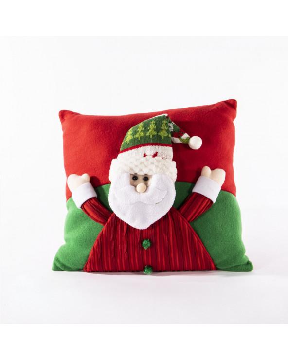 Familia Cojín Santa...