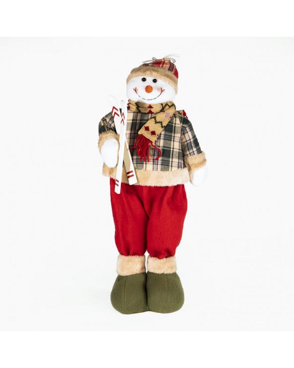 Ferco Muñeco de Nieve Parado