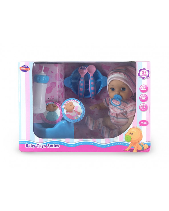 O- Muñeca Doll...