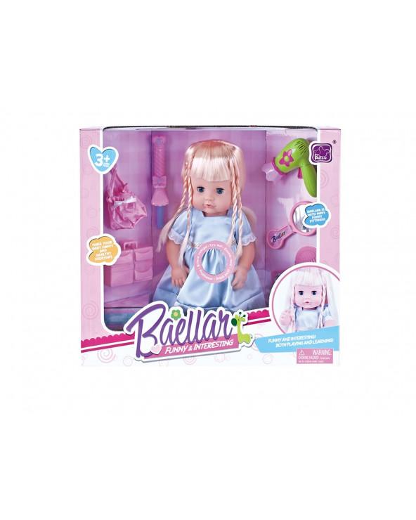 O- Muñeca Doll C/...