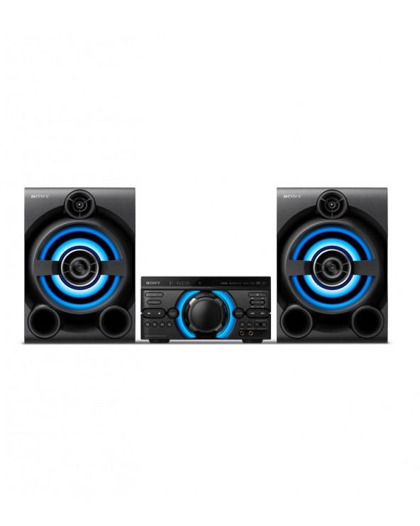 Sony equipo sonido...