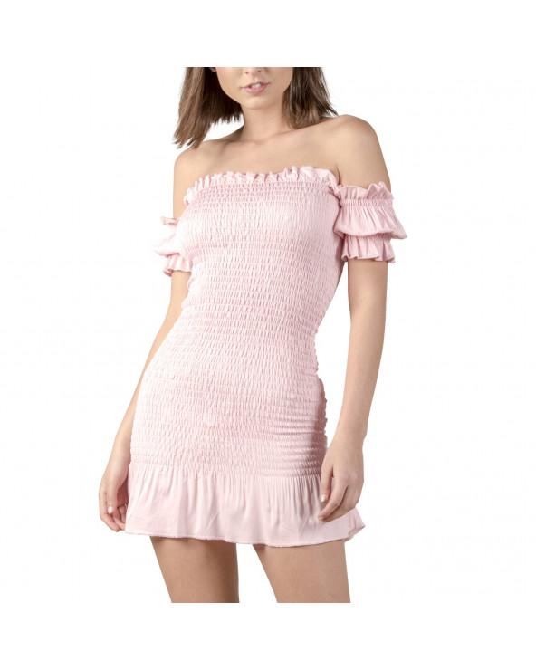 Q'cool Vestido Katrina