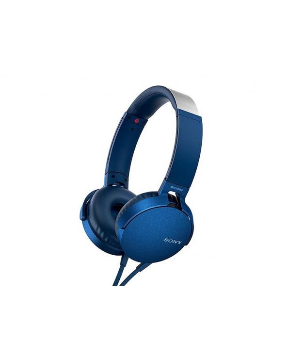 Sony Audífonos MDRXB550...