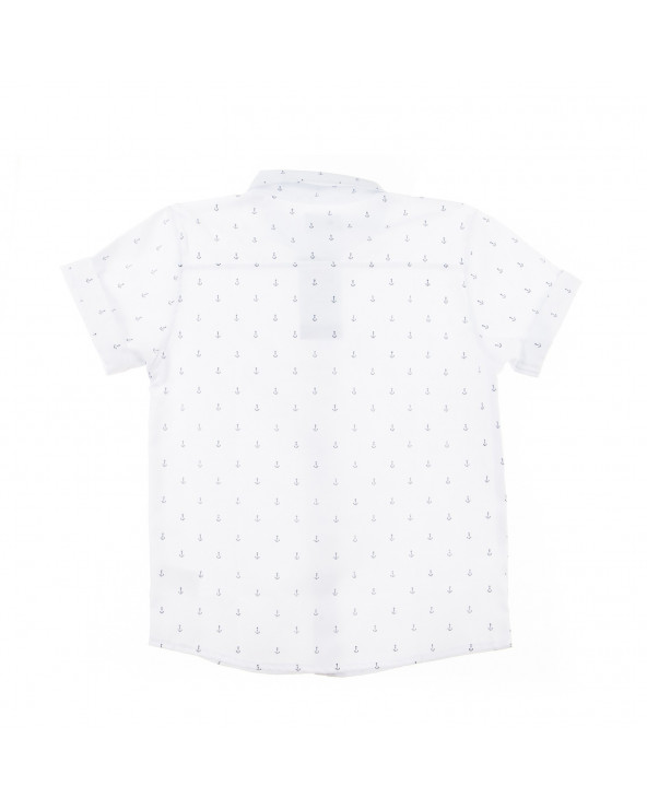 F. Twist Camisa Niño Shark...