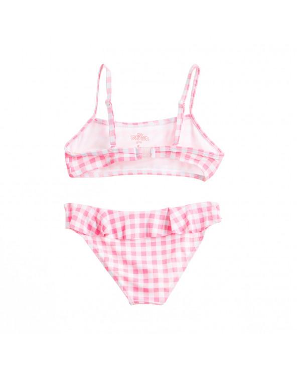 F. Twist Bikini Niña Miraim PP