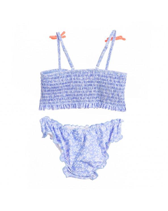F. Twist Bikini Niña Rowina