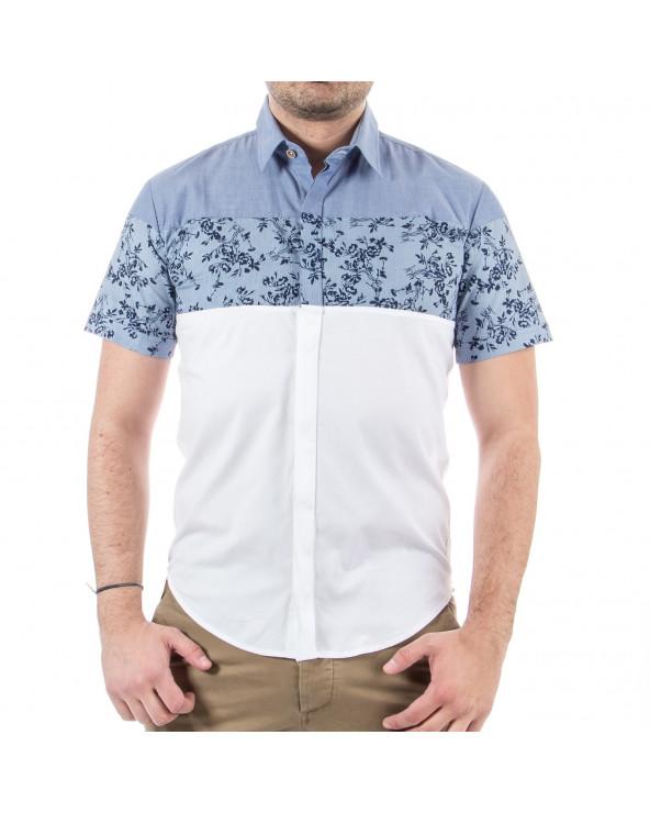 Prioritty Camisa Hombre M/C Morato