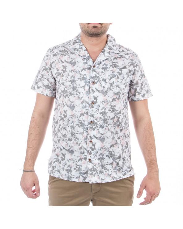 Priority Camisa Hombre M/C Bear