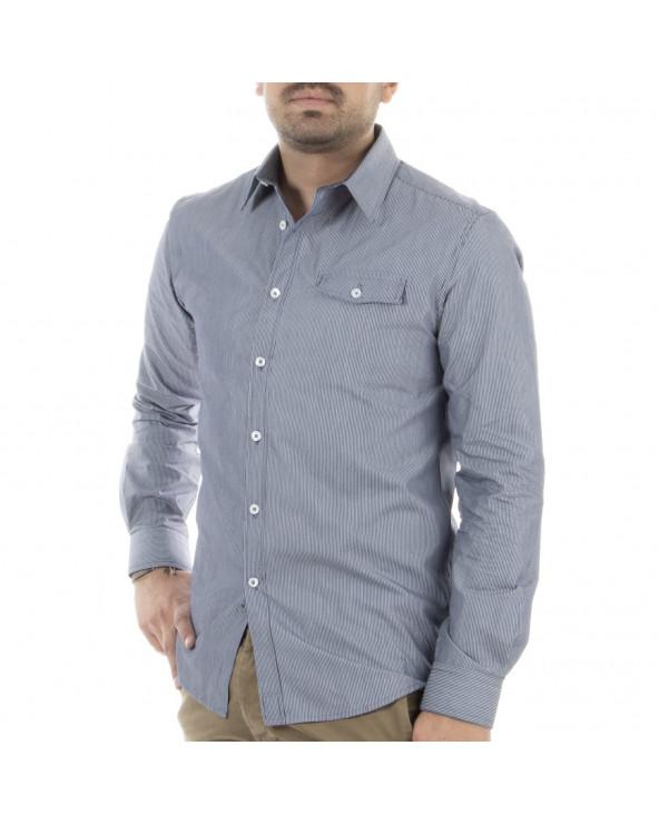 Essence Camisa Hombre M/L...