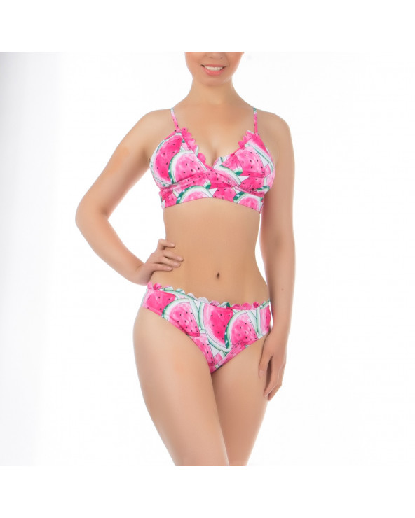 Calor & Color Bikini Eri