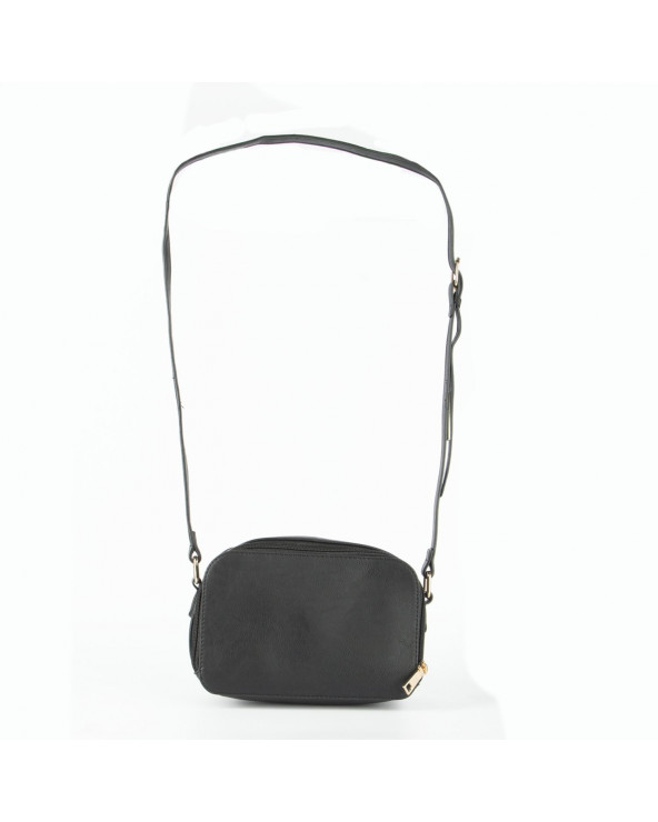 One Step Cartera AC513-B Negro