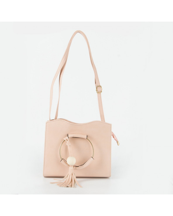One Step Cartera 62009 Pink