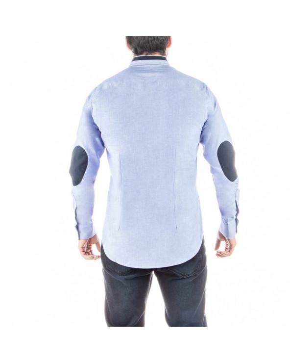 Priority Camisa M/L QR12