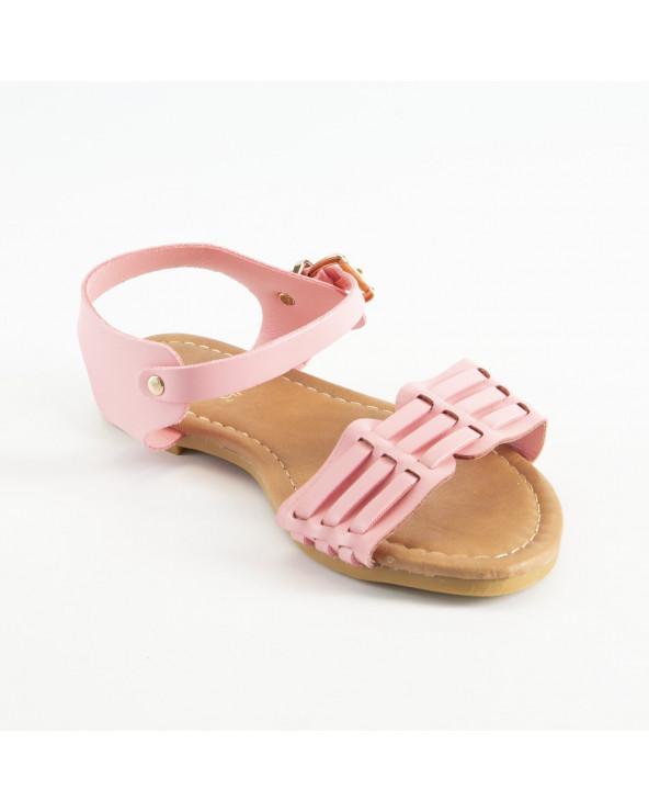 faf070700bf F. Twist Sandalias Niña 633008 Pink ...