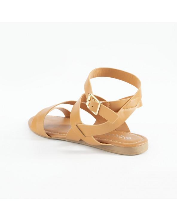Q´Cool Sandalias Mujer 626-12