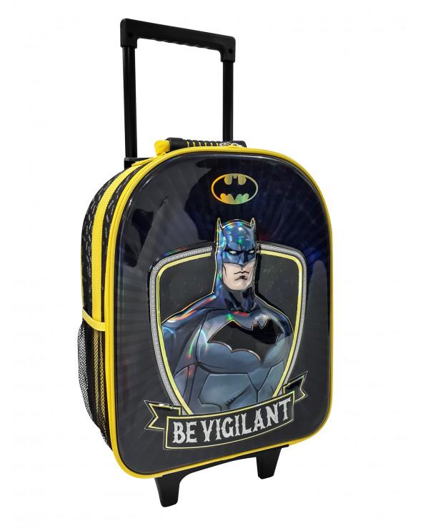 Batman Maleta c/Ruedas