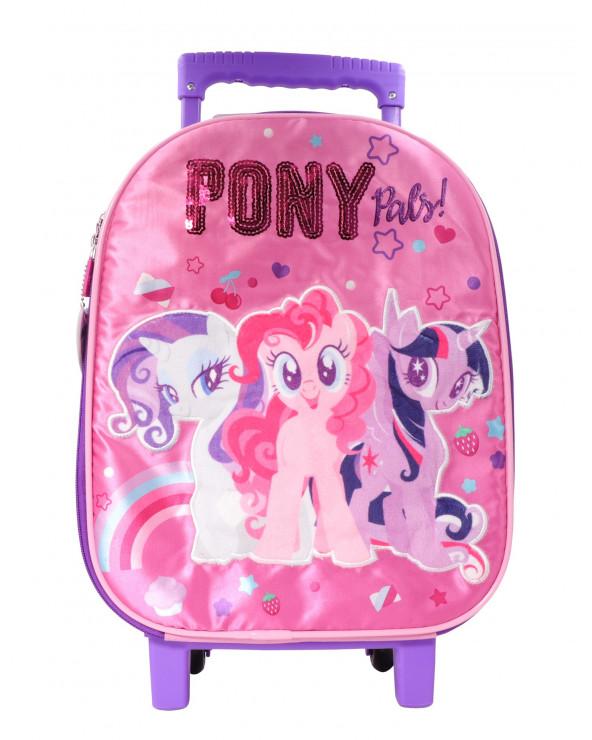 My Little Pony Maleta con Ruedas 06MLPEMA1A19