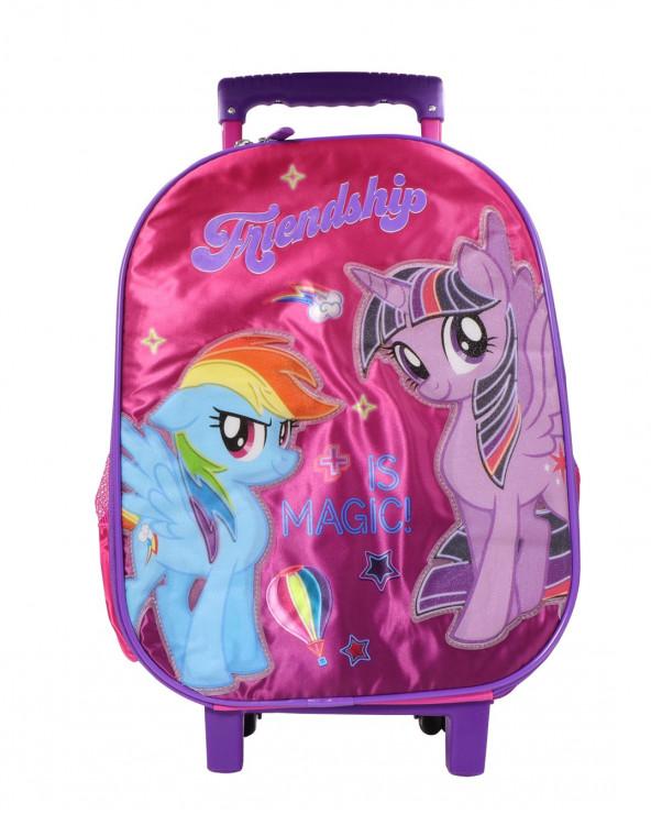 My Little Pony Maleta con ruedas 06MLPEMA1C19