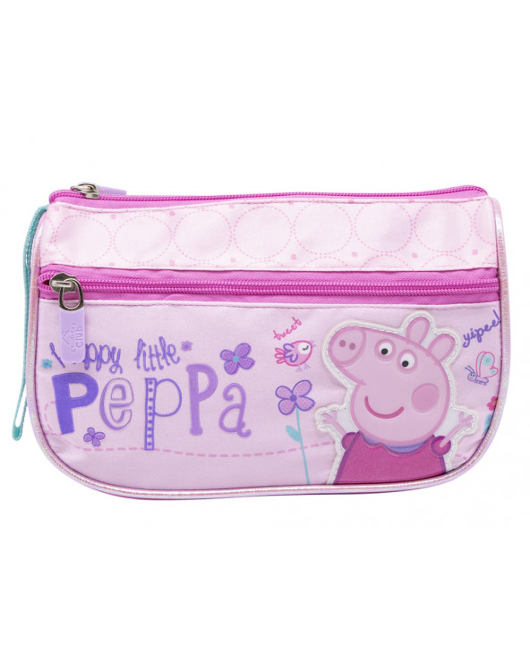 Peppa Pig Cartuchera 06PPGECA1C19