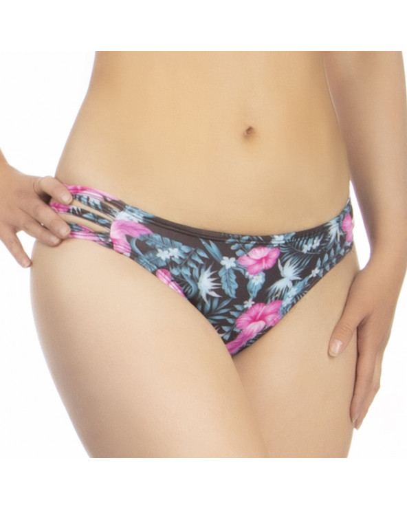 Calor & Color ATB Flores Rose Bottom