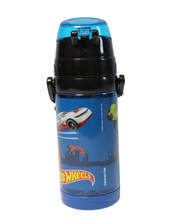 Hot Wheels Botella PC 500ml...