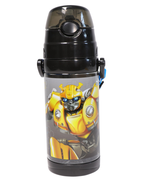 Transformers Botella PC 500ml 06TRFVBO2A19