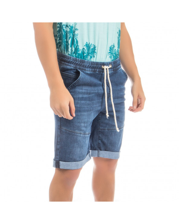 XTRMZ Short PP Pierna Larga