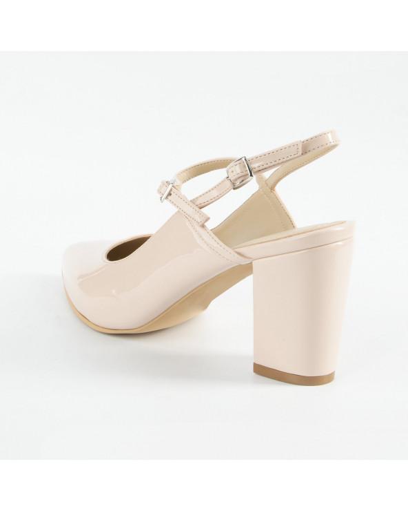 Essence Zapato Dama COD05