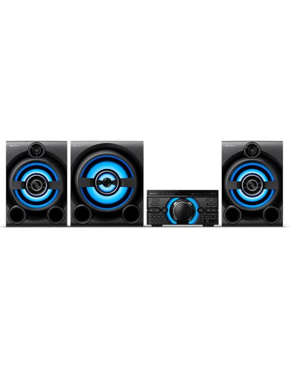 Sony equipo de sonido MHC-M80D