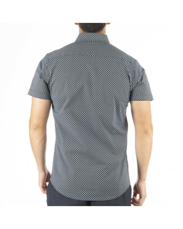 Essence Camisa Hombre M/C...