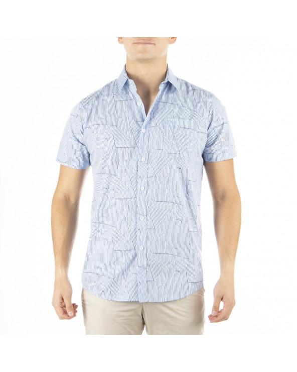 Essence Camisa M/C Misael