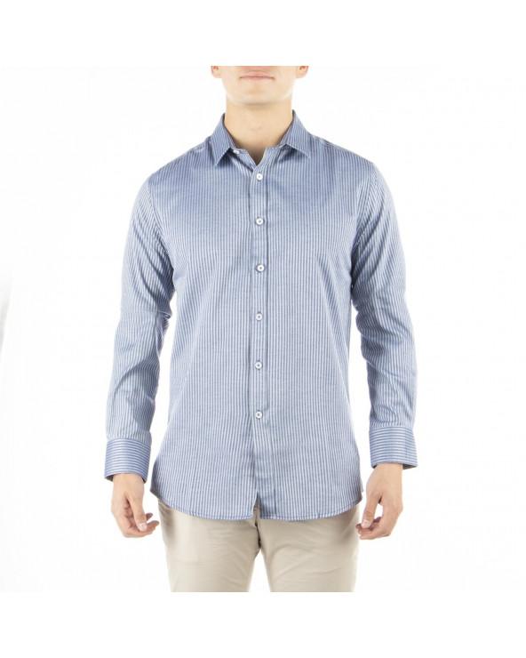 Essence Camisa M/L Galdos