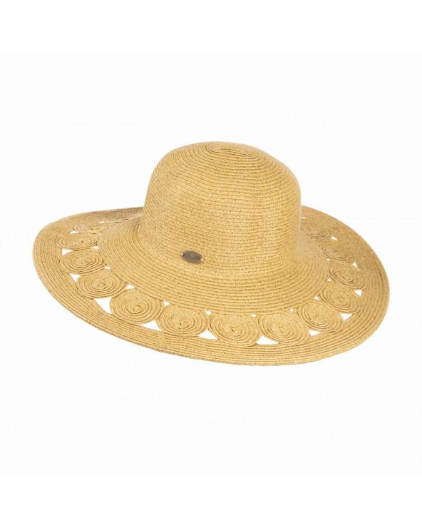 Calor & Color Sombrero Eliza 57cm